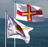 Double Tax Treaty between Cyprus & Guernsey