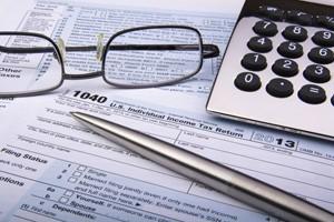 Налоговые услуги для физических лиц