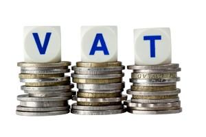 Услуги по налогу на добавленную стоимость