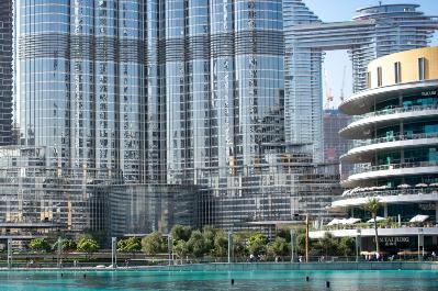 DMCC (Dubai Multi Commodities Centre) Free Zone