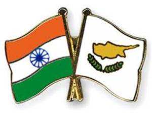 Double tax treaty between Cyprus and India